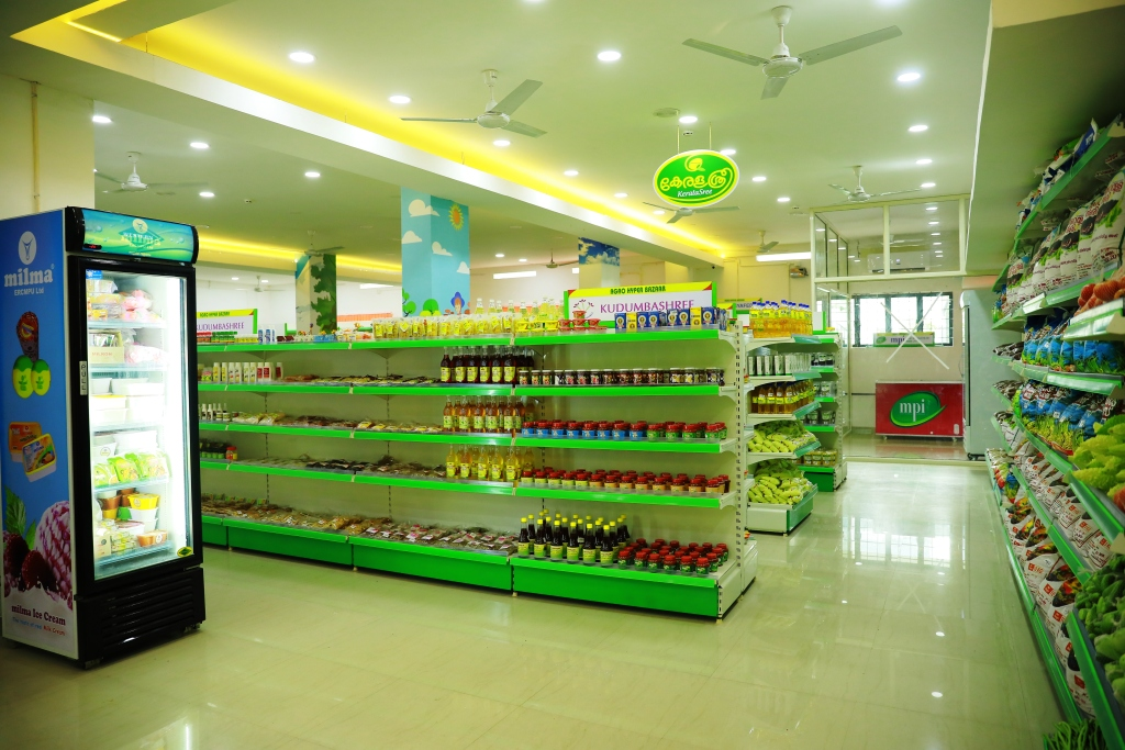 The Kerala Agro Industries Corporation Limited